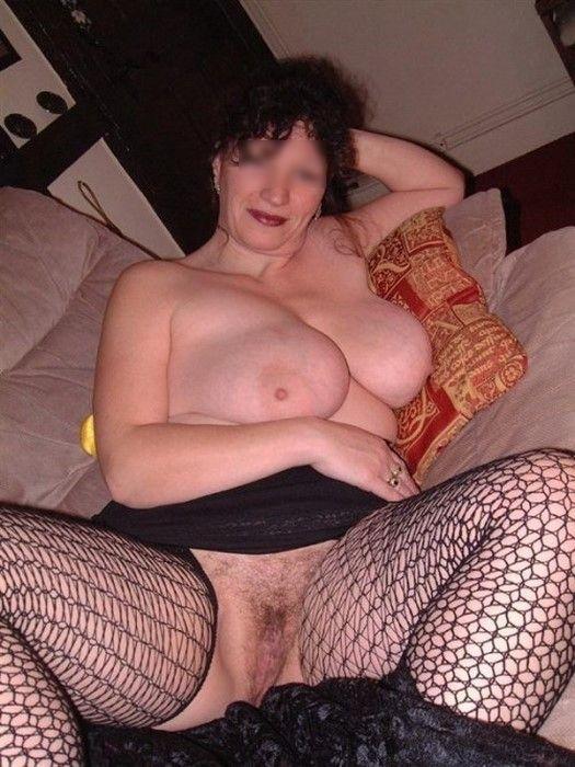 F mure strasbourgeoise coquine et amatrice de lingerie
