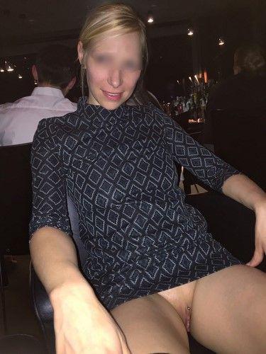 Femme sévère pour larbin sur Strasbourg