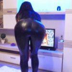 Cam chaude avec une meuf au foyer