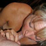 Femme strasbourgeoise veut plan à plusieurs (plan vengeance)