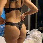 Annonce d'une jolie milf sexy en quête de relation sans lendemain